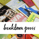 Breakdown Press