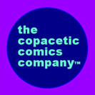 the Copacetic Comics Company
