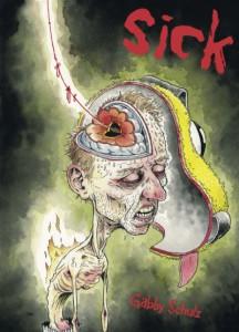 Sick-Cover