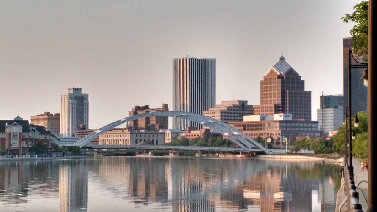 Rochester, NY Scene Report