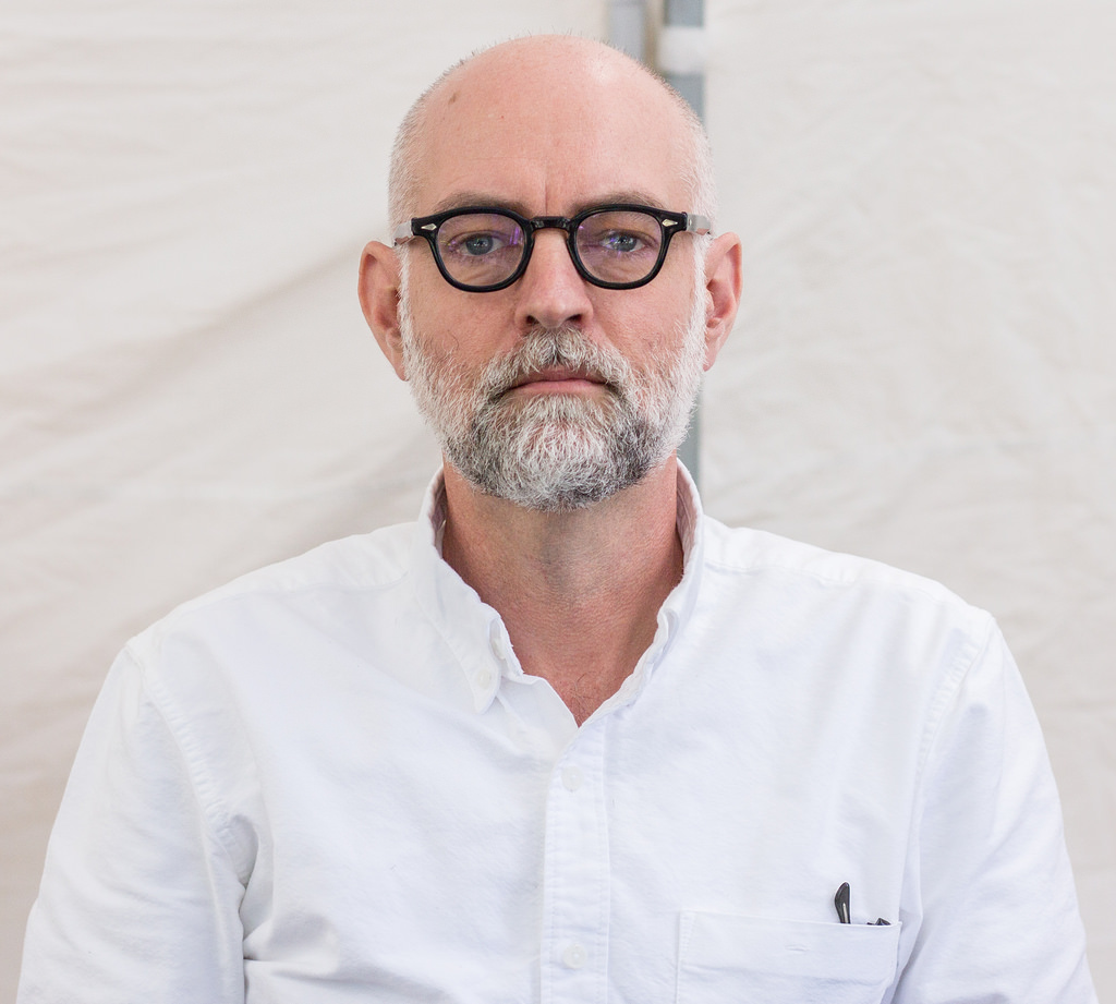 Daniel Clowes Talk At The Bay Area Book Festival 2016