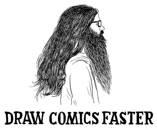 NateBeaty_DrawComicsFaster