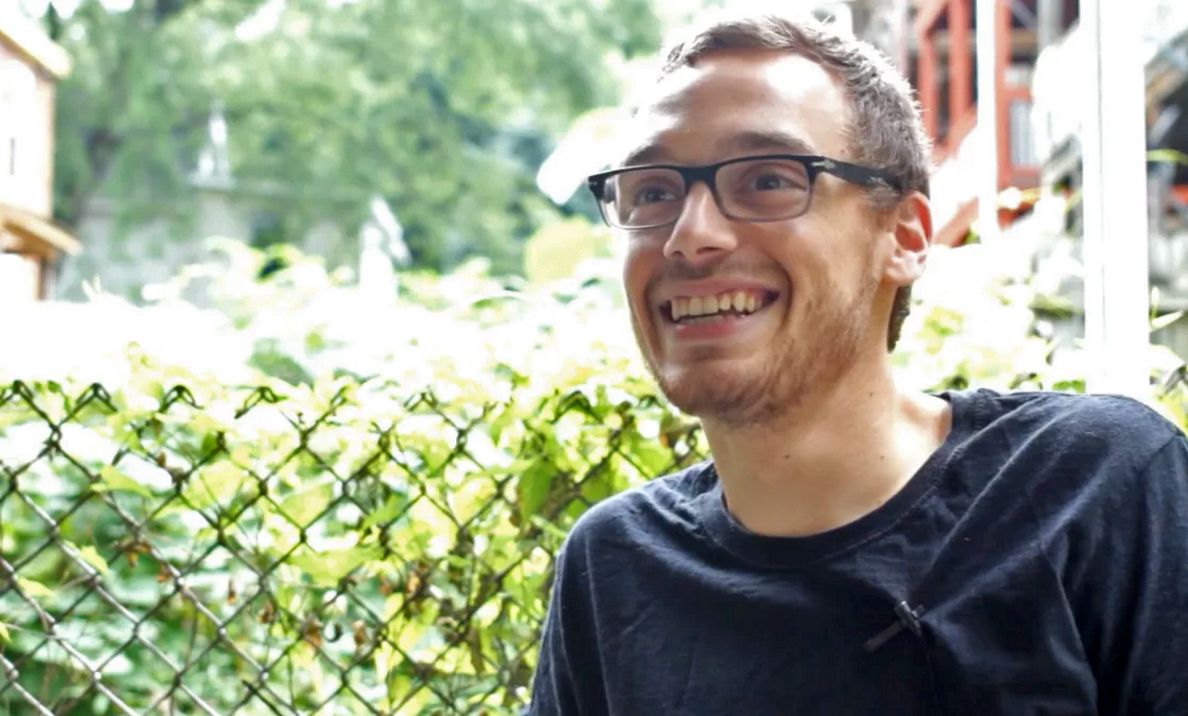 Residency Report: Caleb Orecchio July 2016