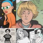 On Being a Woman in the Manly World of Daniel Clowes