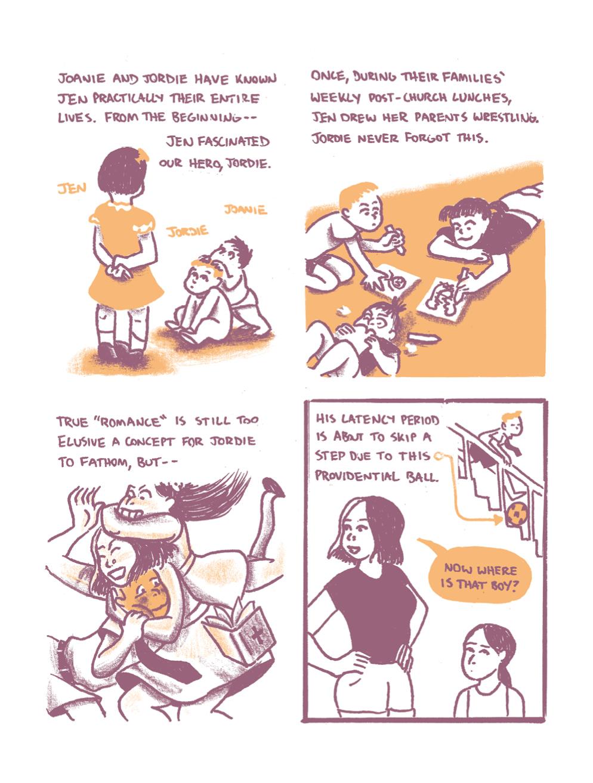 Joanie and Jordie 76-80 - Page 2