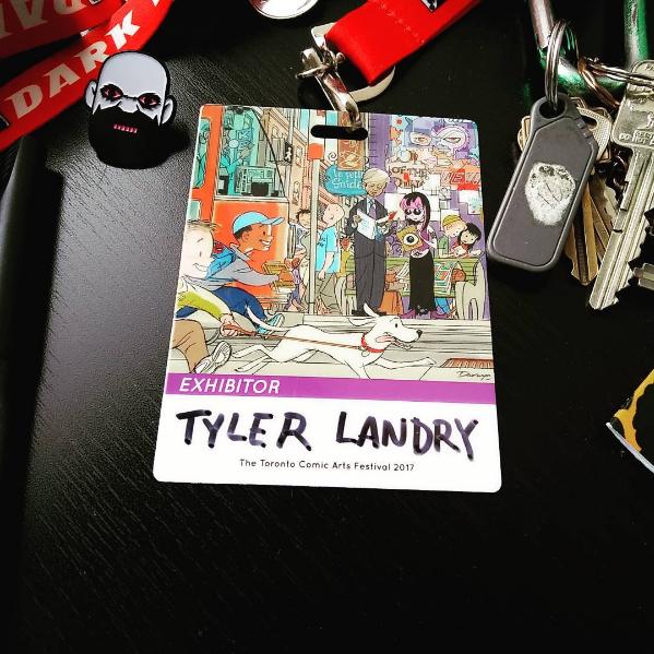 TCAF 2017 Recap – by Tyler Landry
