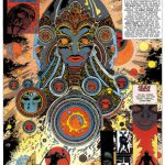 On Philippe Druillet - by RM Rhodes