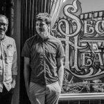 Noah Van Sciver and Joseph Remnant's Secret Headquarters Signing
