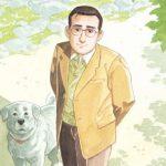 The Walking Man - Jiro Taniguchi