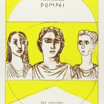 Pompei (001 Edizioni) review and interview on C4 Comic