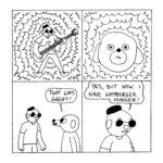 Dog Comics 11-20