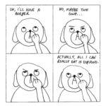 Dog Comics 21-30