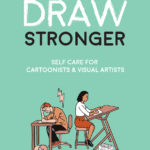 Draw Stronger - Kriota Willberg