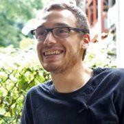 Photo of Caleb Orecchio