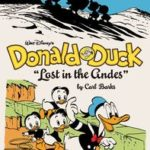 "Donald Duck: ""Lost in the Andes"" - Carl Barks (2011)"