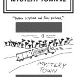Mystery Town - Issue #2
