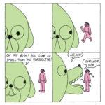 Dog Comics 141-145