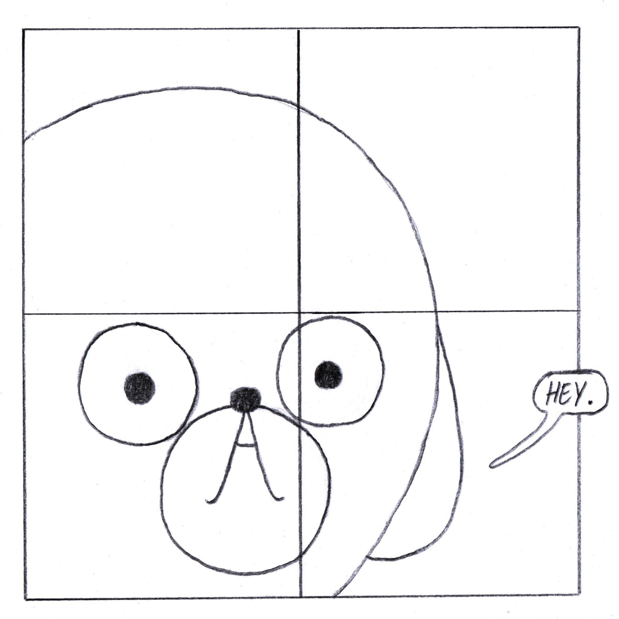 Dog Comics 151-155 - Page 1