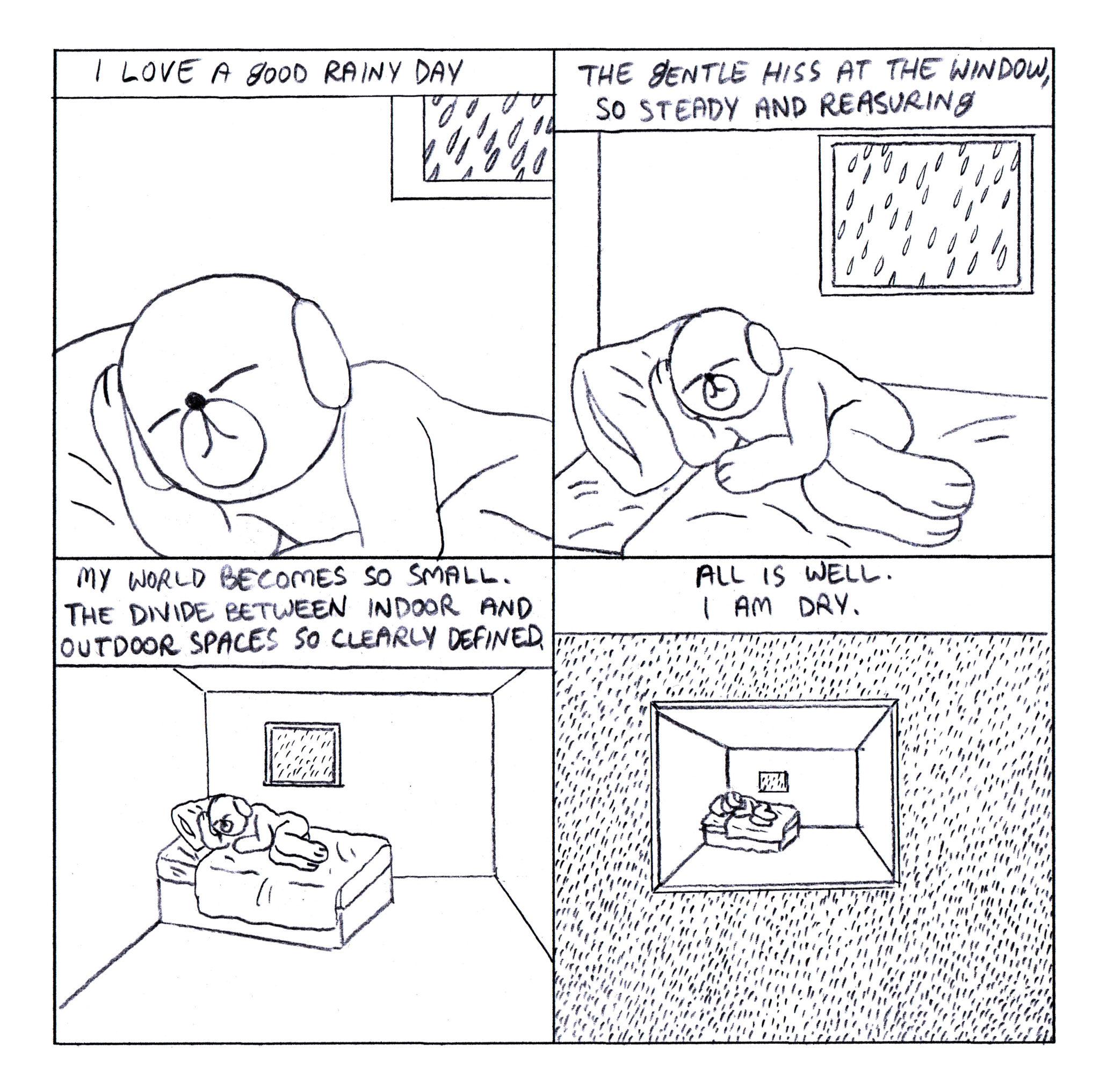 Dog Comics 161-165 - Page 2