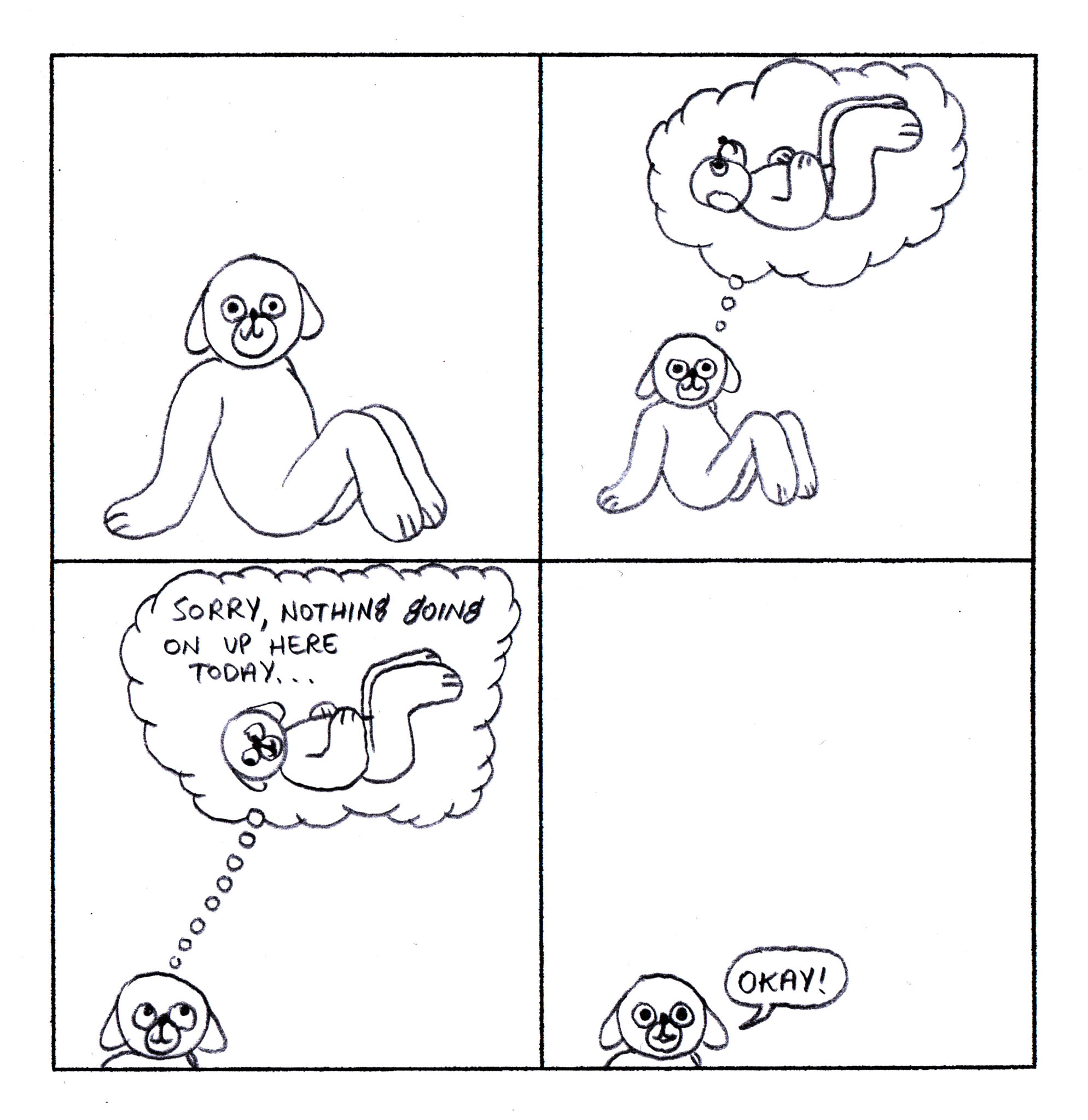 Dog Comics 161-165 - Page 3