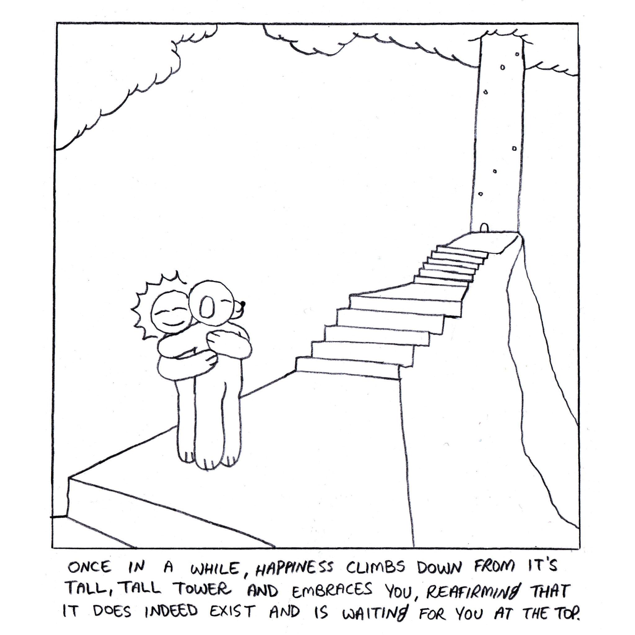 Dog Comics 176-180 - Page 1