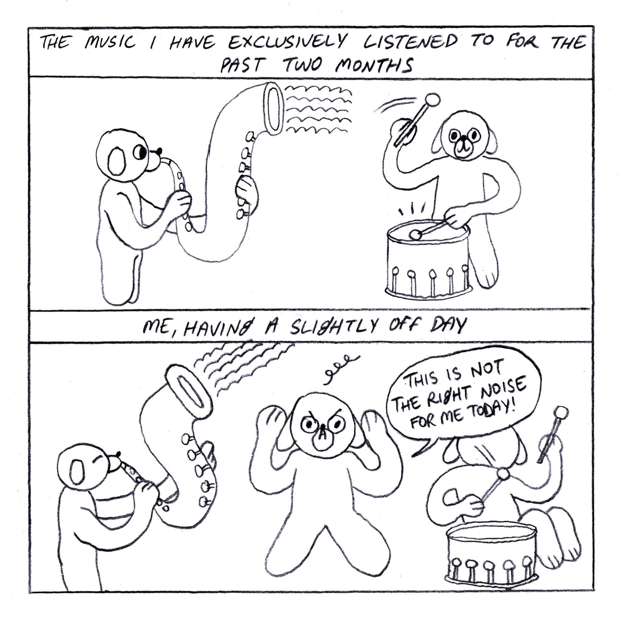 Dog Comics 181-185 - Page 1