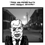 Mystery Town - Issue #4