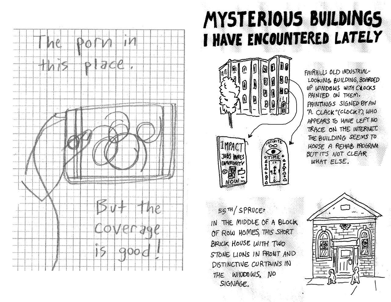 Mystery Town - Issue #15 - Page 1
