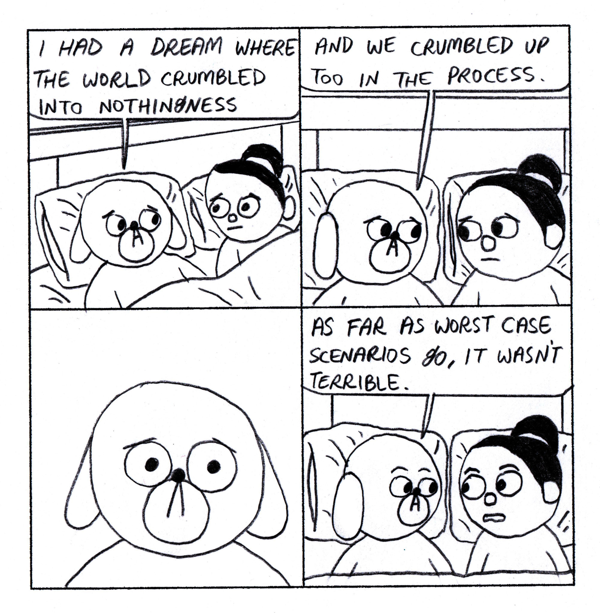 Dog Comics 196-200 - Page 2