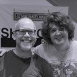 Simon Hanselmann Bad Gateway Tour with Joe Matt Cameo Appearance